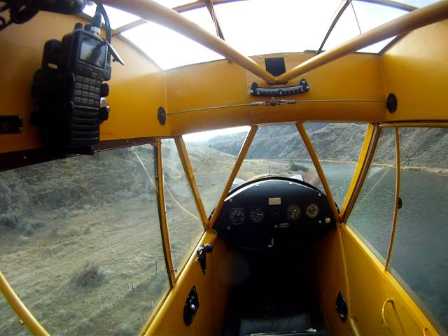 J-3 Chukar Flats Landing