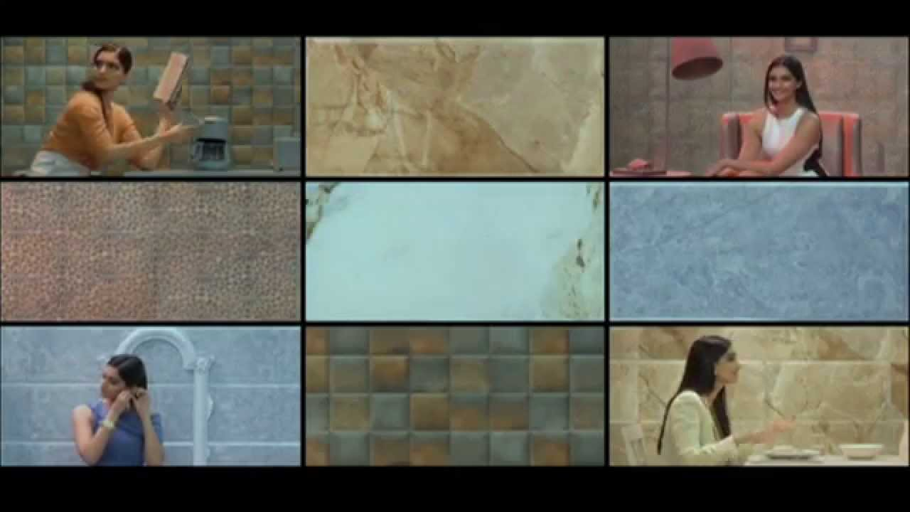 CERA Tiles TVC - 30 Sec - YouTube