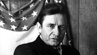 Johnny Cash: The Gettysburg Address