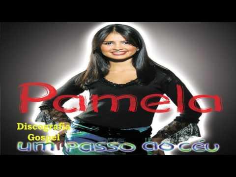Pamela - Um Passo ao Céu (CD Completo) | 2002