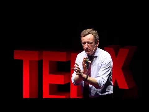 L'universo (in)visibile: Roberto Battiston at TEDxBergamo