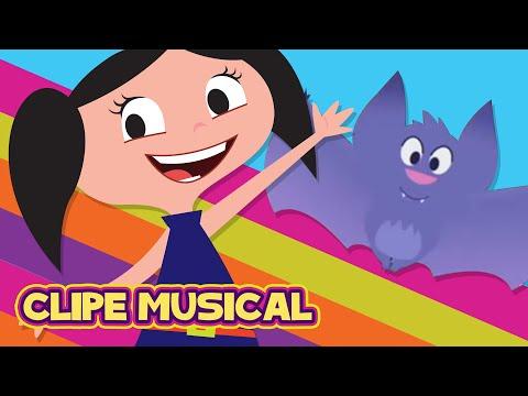 O Show da Luna! Eco, Eco, Eco #Clipe Musical 49