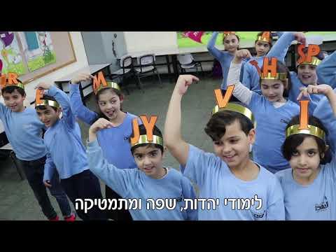 סרטון תדמית -  שובו תל אביב