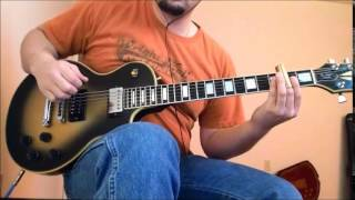 Download Tool - Ænema (Guitar Cover) Mp3 and Videos