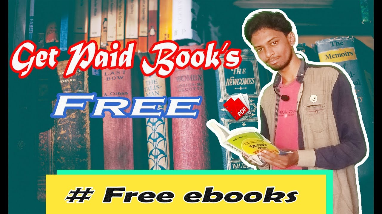 How to download amazon paid books for free (ebooks free 2018.