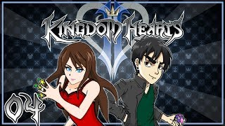Kingdom Hearts 2 - Balls! - Part 4 (morganwant W/ Natewantstobattle)