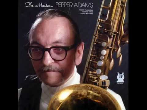 Pepper Adams - Bossallegro