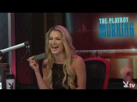 The Playboy Morning Show - Season 15, Ep.727 Ft. Tessa Fowler