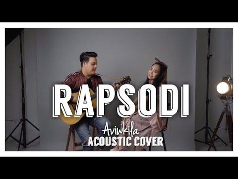 rapsodi jkt48 acoustic cover by aviwkila