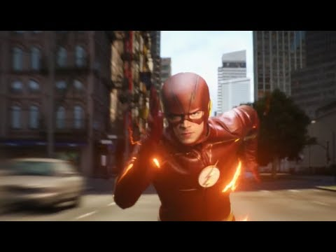 Mi Nombre es Barry Allen (Doblaje por Morpho Comics) / The Flash Temporada 4 Intro