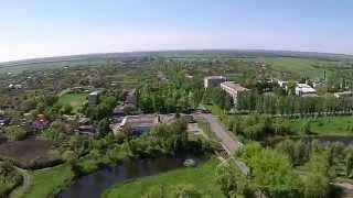 Великая Новоселка(через YouTube Объектив., 2015-05-26T22:14:22.000Z)