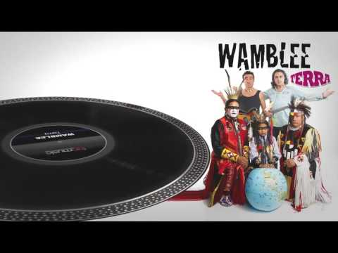 "WAMBLEE - ""Terra"" (Full album)"