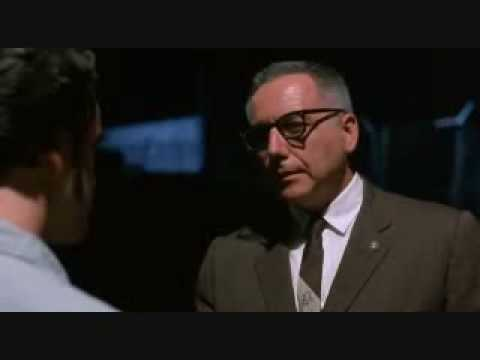 Tommy's Death In Shawshank Redemption: One of the saddest scenes in the movie. It is just so heart-breaking and unexpected...