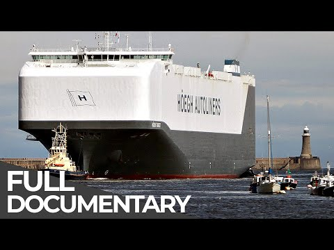 Gigantic Overseas Autoliner | Mega Transports | Free Documen
