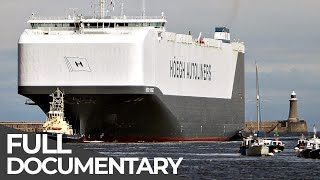 Download Gigantic Overseas Autoliner | Mega Transports | Free Documentary Mp3 and Videos