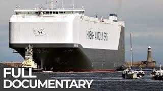 Gigantic Overseas Autoliner | Mega Transports | Free Documentary