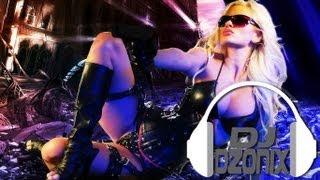 BEST HARD DUBSTEP MIX 1-HOUR APRIL 2013 - DJ Dzonix [HD]