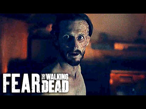 Fear the Walking Dead Season 6 Comic-Con Trailer