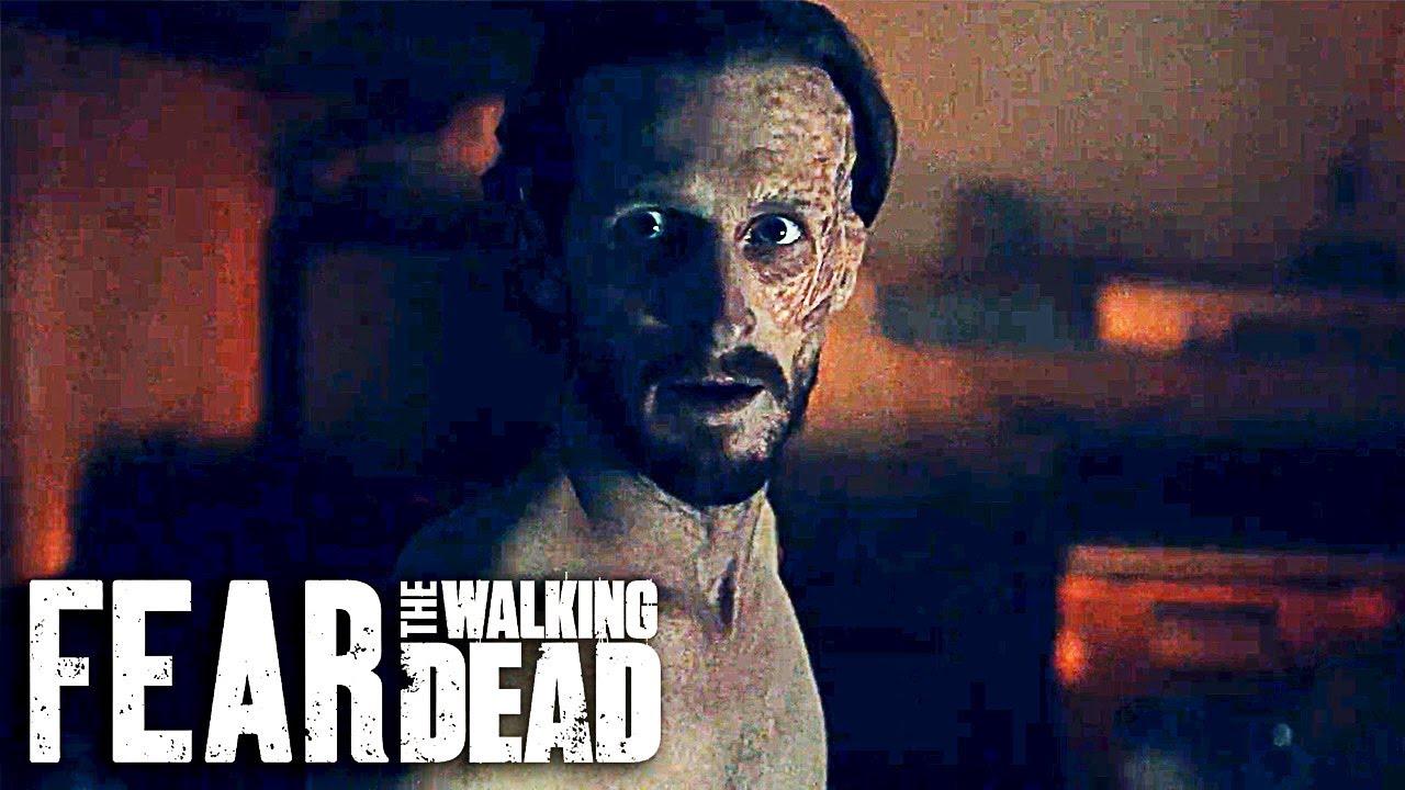 Download Fear the Walking Dead Season 6 Comic-Con Trailer