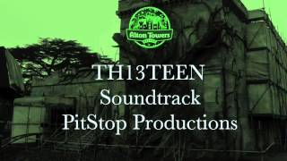 TH13TEEN Soundtrack - Alton Towers Resort - PitStop Production…