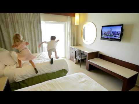 Barceló Bávaro Palace Premium Level, un hotel para toda la familia | Barceló Hotel Group