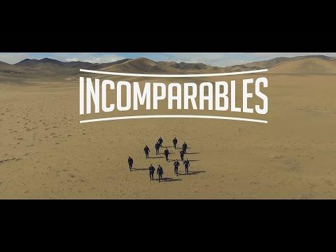 Incomparables -Te quiero a morir / Video Oficial