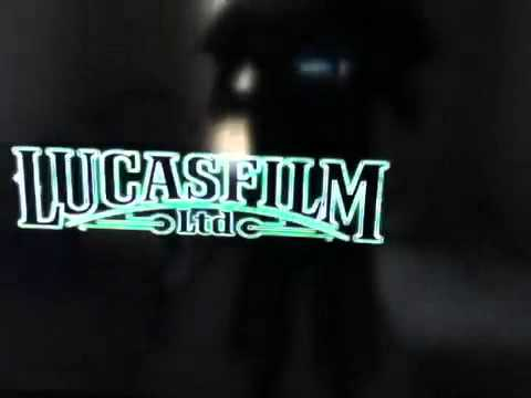 Lucasfilm Animation/Lucasfilm Limted Logo (2008) - YouTube Lucasfilm Logo Vector