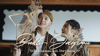 Nella Kharisma feat. Dory Harsa - Bukti Janjimu [OFFICIAL]