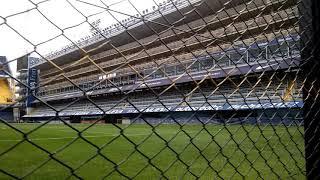 Estadio Alberto J. Armando (La Bombonera) Hermosura