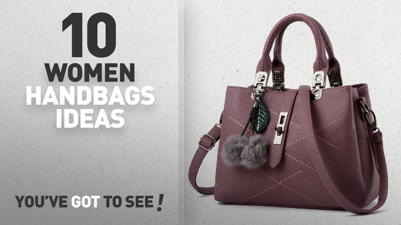 c2d2b4280b Top 10 Handbag For Women   Winter 2018    Cadier Womens Designer ...