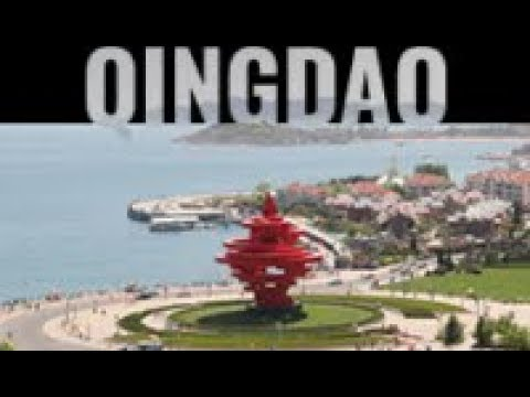 Exploring Qingdao: Through the Eyes of an Intern