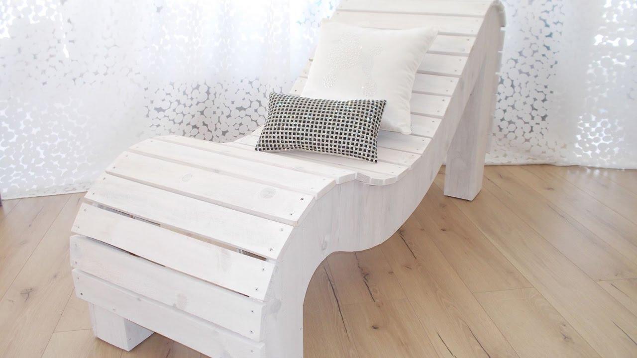 Sofa tantrico hecho de palets renatodecoracioncom  YouTube