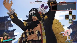 Summary: the pirate warriors are back and bring with them a more explosive story, environments even crazier attacks in one piece: 4....