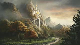 Instrumental Celtic Music   Relaxing Music with Nature Sounds   Mystical Medieval Music Celtic Flute