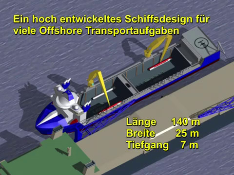 Offshore Carrier