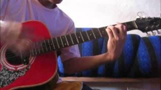 Super Bass - Nicki Minaj [Julie Anne] (Guitar Cover)