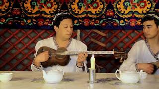 Равшанбек Абдуллаев - Амасми