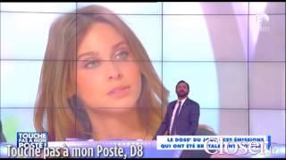 Ophélie Meunier défendue par Cyril Hanouna