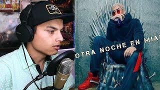REACCIONO a BAD BUNNY🔥OTRA NOCHE EN MIAMI!!🌅🌴✈  | X 100PRE - Themaxready
