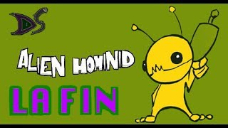 Alien Hominid HD - Mini-game Shenanigans