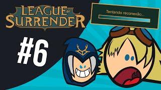 League of Surrender - Fair Play?
