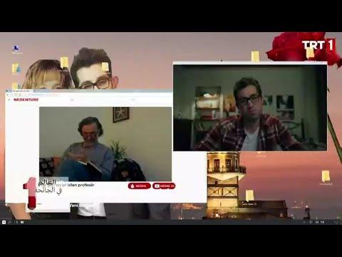 العالم في الجائحة.. -توتونامينالار- مسلسل كوميدي تركي يتناول الحجر المنزلي في زمن كورونا  - 18:00-2020 / 5 / 22