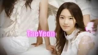 2007 SNSD -  出道SM公開團體影片和名稱 GIRLS' GENERATION 少女時代 SNSD