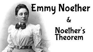 Noether's Theorem Explained