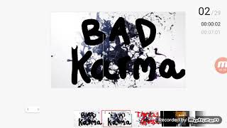 Bad karma meme |the last guest roblox|