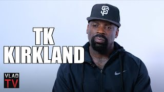 TK Kirkland on NBA YoungBoy's Arrest: Did You See All Those Guns??? (Part 20)