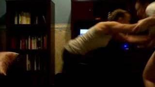 Titanic Fist Fight