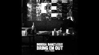 Bodega Bamz x Flatbush Zombies - Bring Em Out (Prod. V