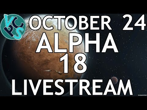 Rimworld A18 LIVE! First Look! Let's Check Out The New Stuff!