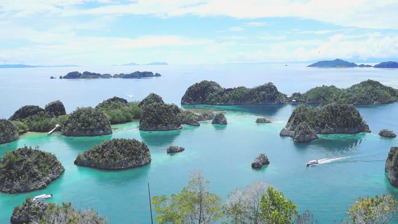 Indonsia as ilhas mais lindas do planeta youtube indonsia as ilhas mais lindas do planeta stopboris Gallery